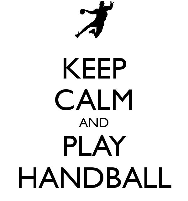 We gaan weer handballen